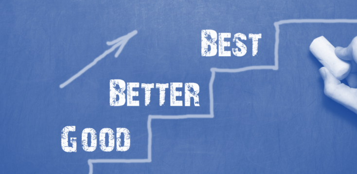 Continuous Business Improvement Depends on Data Governance