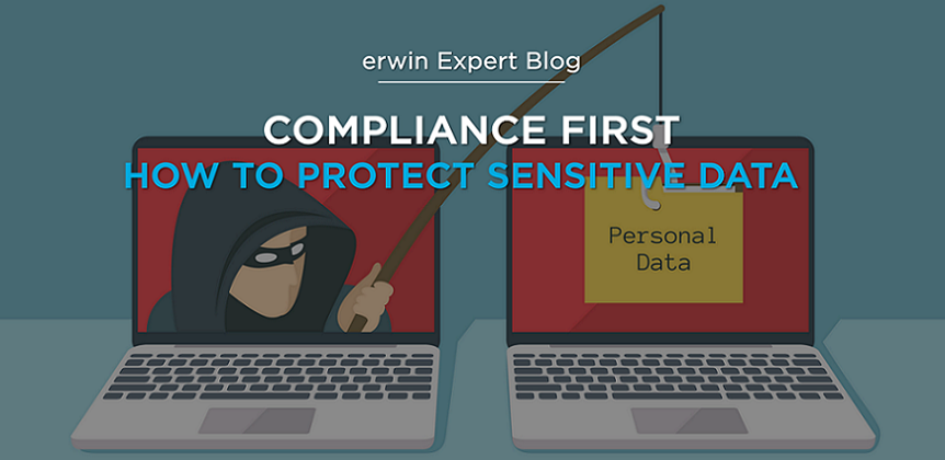 Compliance First: How to Protect Sensitive Data