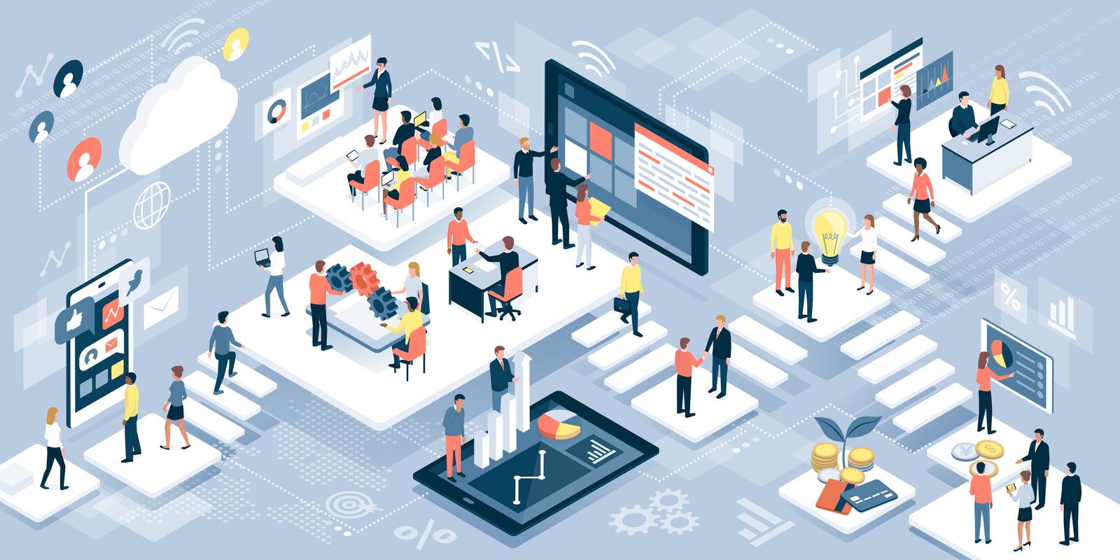 The Data Governance (R)Evolution