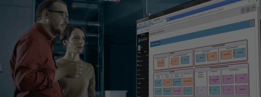 Managing Ideation and Innovation with Enterprise Architecture