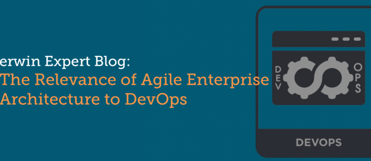 Relevance of Agile Enterprise