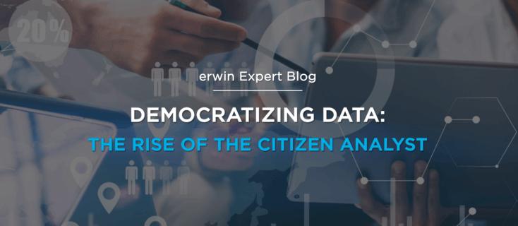 democratizing data