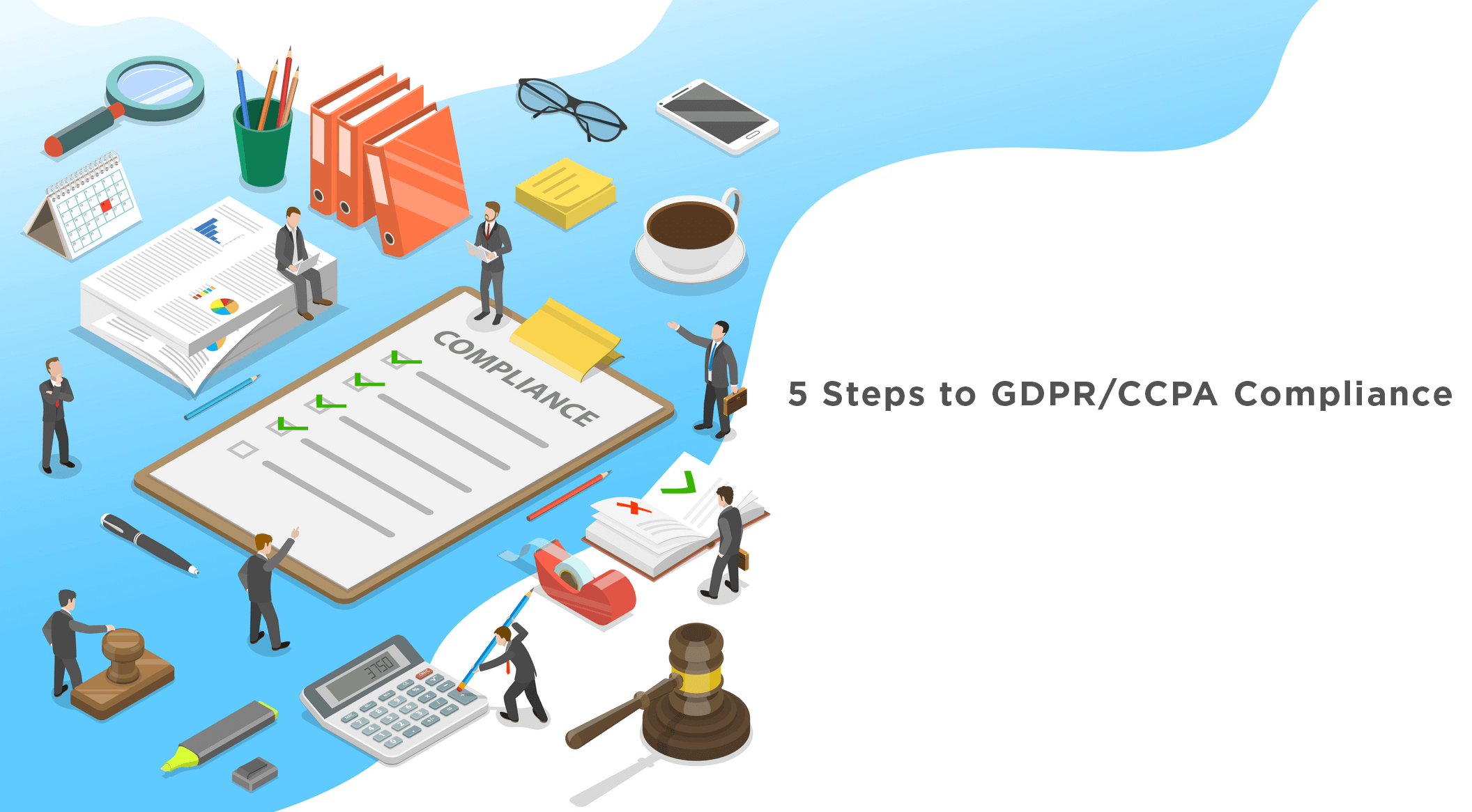 Using Strategic Data Governance to Manage GDPR CCPA Complexity