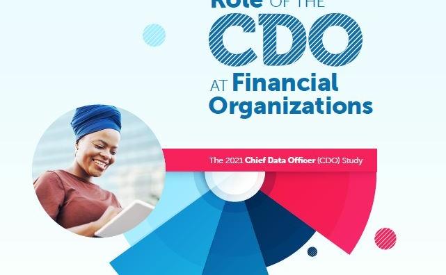 Evolving Role of The CDO
