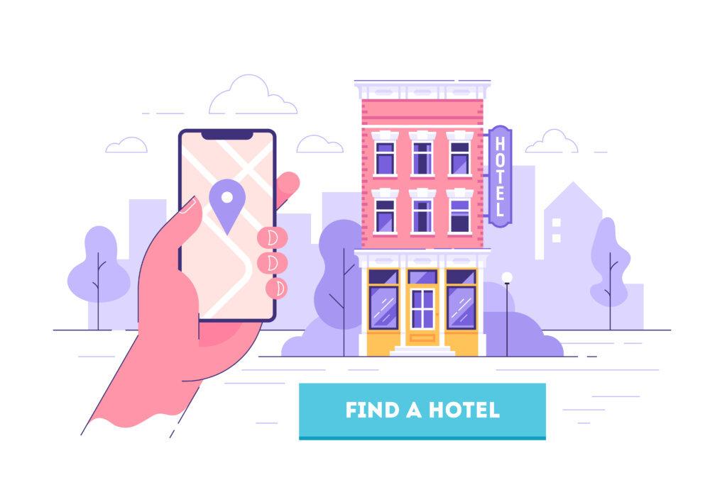 Digital Transformation Hospitality Industry