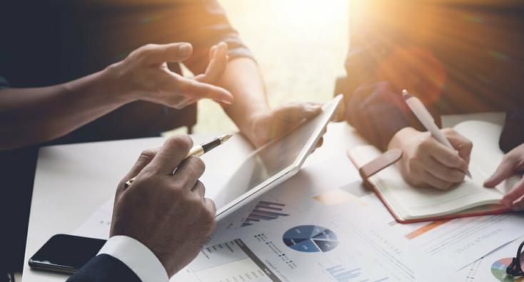 Data Governance Stock Check