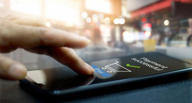 Digital Transformation In Retail